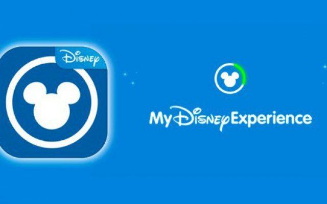 Como se cadastrar no My Disney Experience