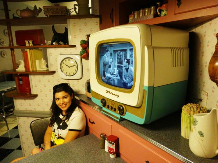 50's Prime Time Cafe Mesa