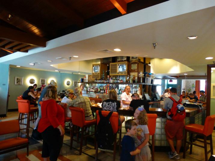 50's Prime Time Cafe Bar