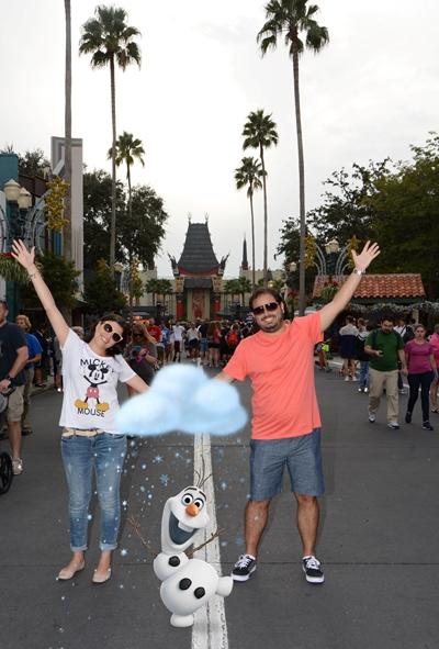 Fotos da Disney Hollywood Studios