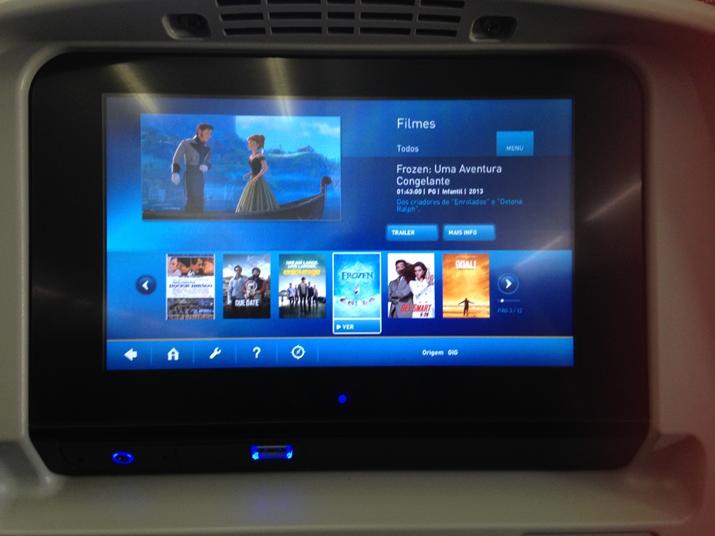 Copa Airlines para Orlando Entretenimento