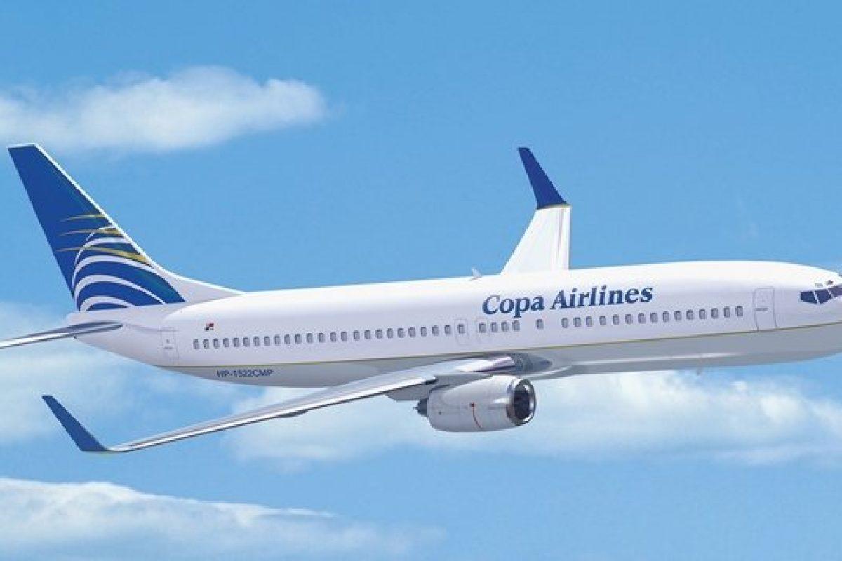 Voando de Copa Airlines para Orlando. É boa?