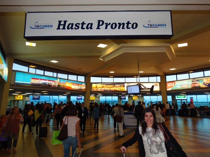 Aeroporto internacional Tocumen Panama