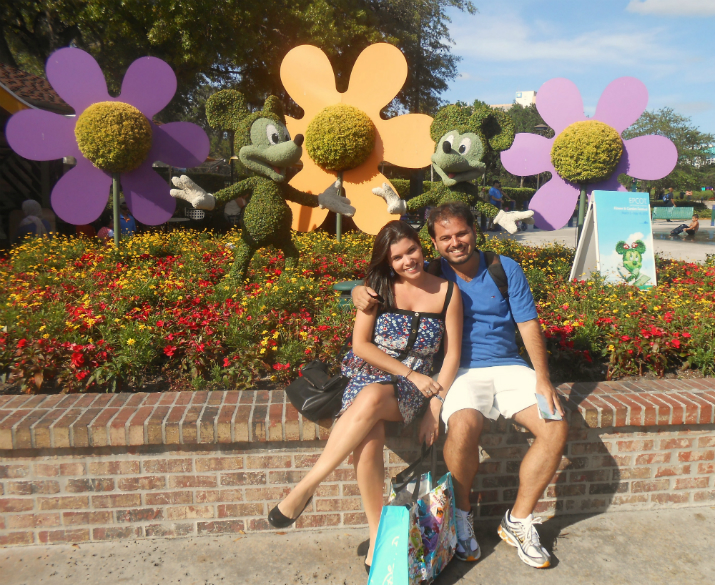 Disney-de-Novo