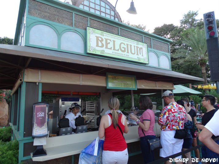 Belgica Food and Wine Festival
