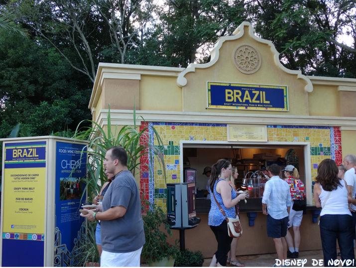 Brasil- Food-&-Wine-Festival