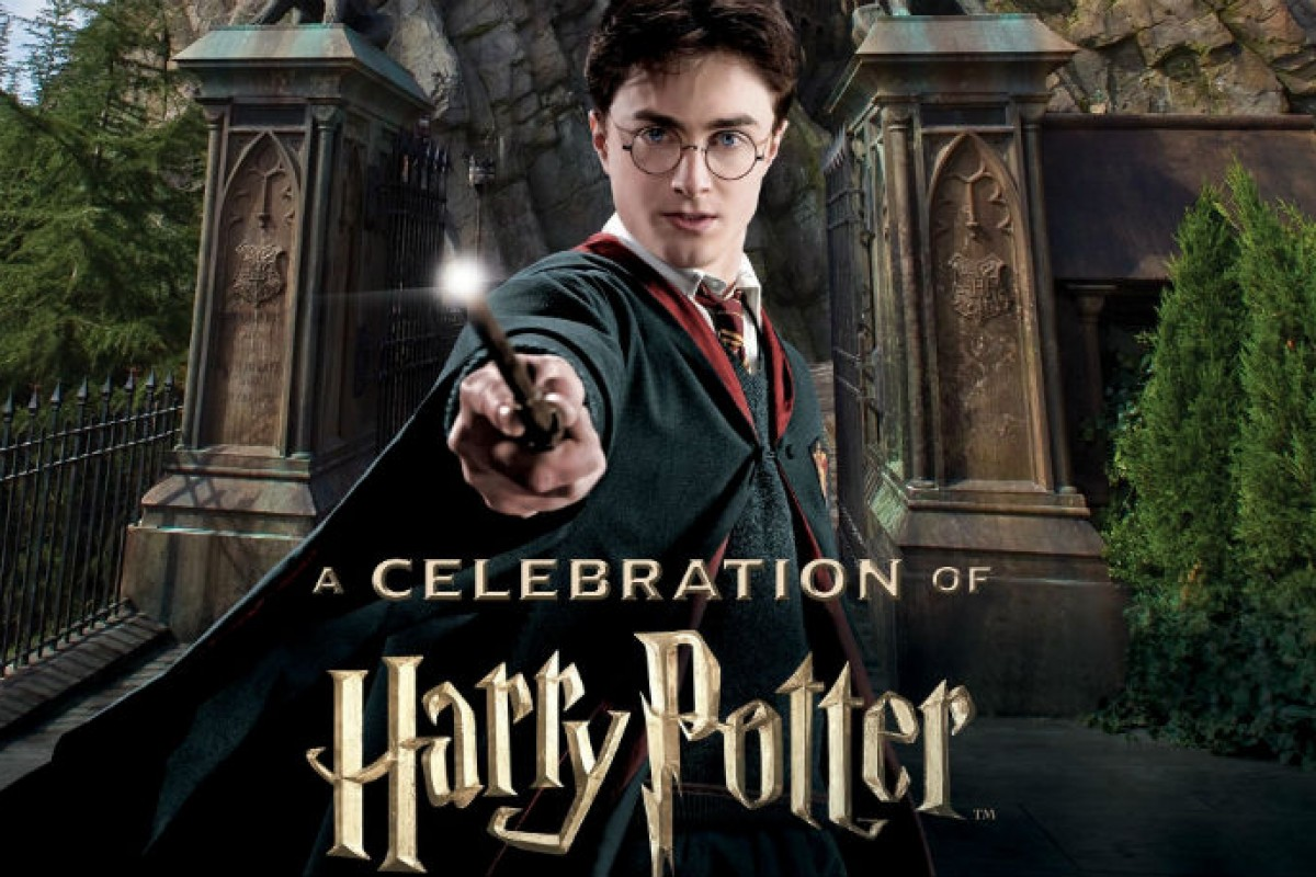 A Celebration of Harry Potter — evento na Universal