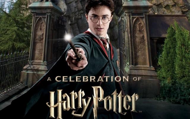 A Celebration of Harry Potter — evento na Universal