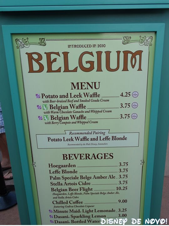 Menu-Belgica-Food-&-Wine-Festival