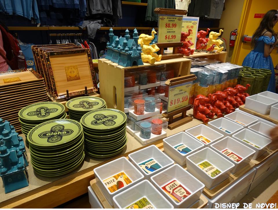 Disney Character Warehouse: a loja da Disney com super descontos