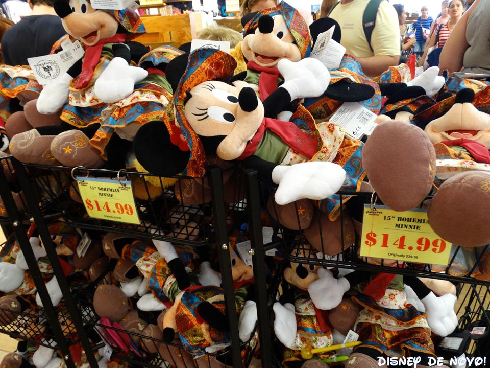 Outlet Premium Orlando Disney