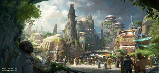 Star- Wars-Land-hollywood-studios