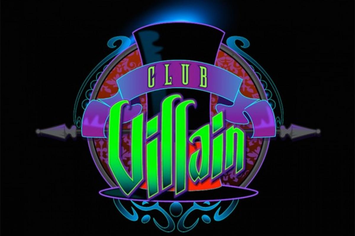 Club Villain – jante com os vilões da Disney