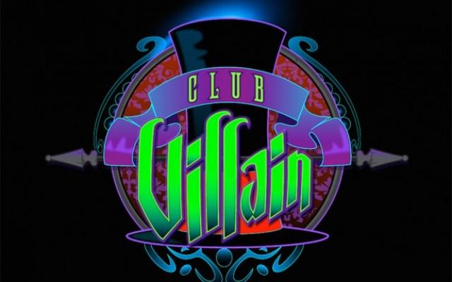 Club Villain — jante com os vilões da Disney