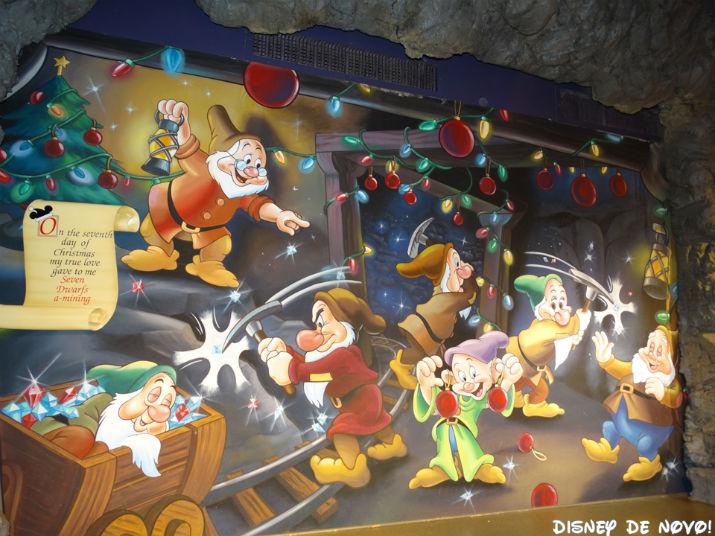 Loja Days of Christmas Anoes