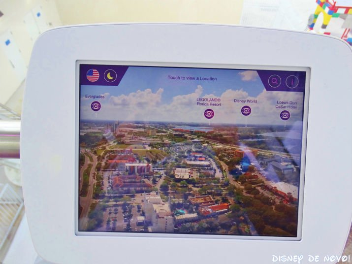 Orlando Eye Tablet