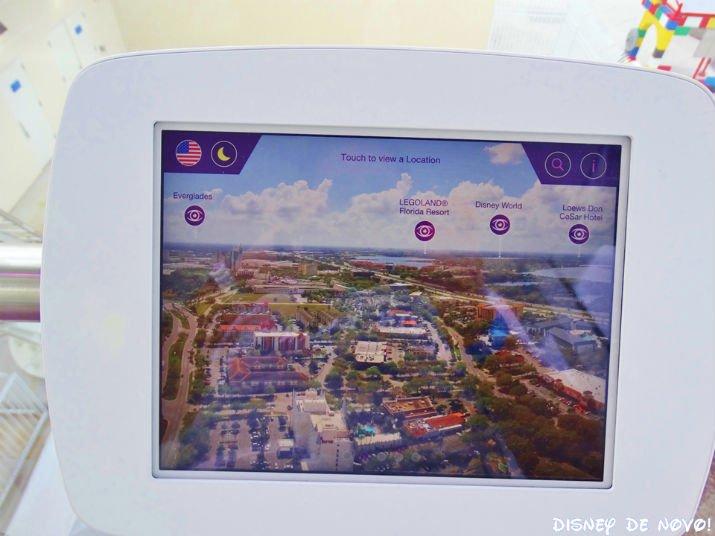 Orlando Eye Tablet