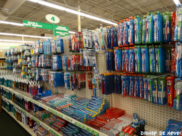 Dollar Tree Farmacia