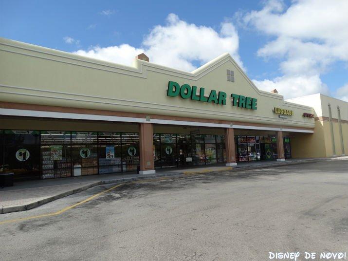 Dollar Tree Orlando