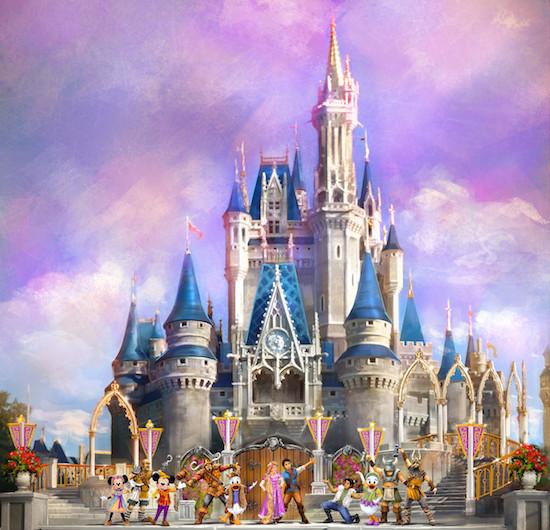 Mickeys's Royal Friendship Faire2