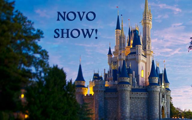 Mickey's Royal Friendship Faire- novidade no Magic Kingdom