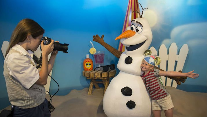 Olaf_Hollywood_Studios