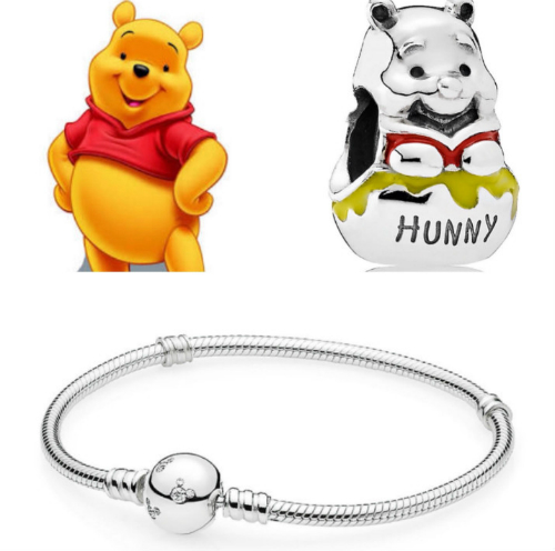 Pandora Disney Pooh