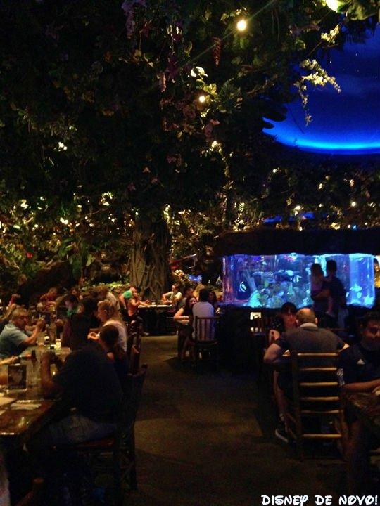 Rainforest_Cafe_Disney_Springs_Céu