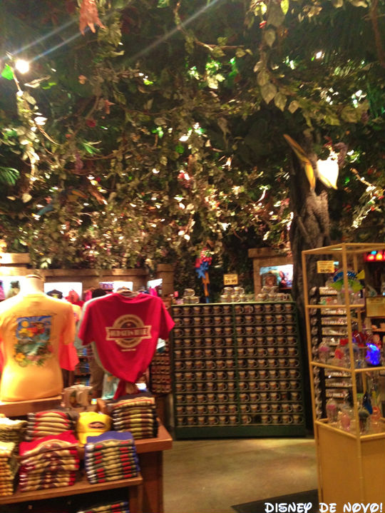 Rainforest_Cafe_Disney_Springs_Loja_Produto