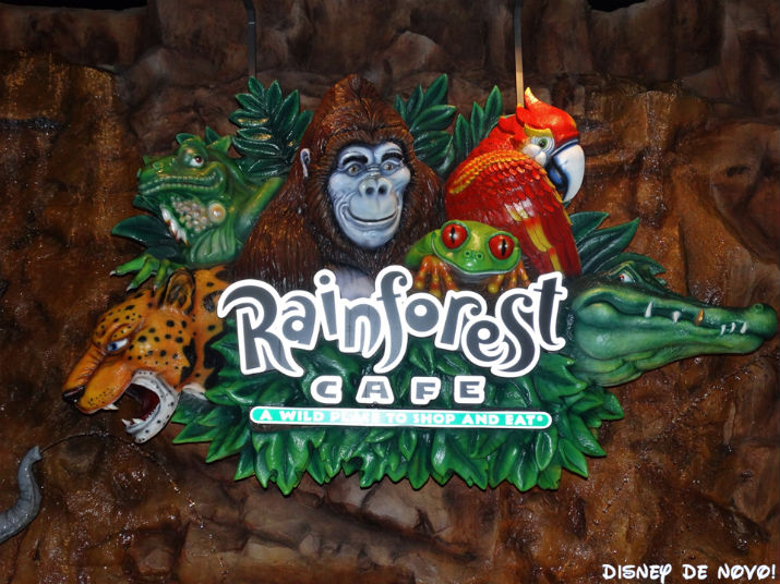 Rainforest_Cafe_Orlando_Disney_Springs