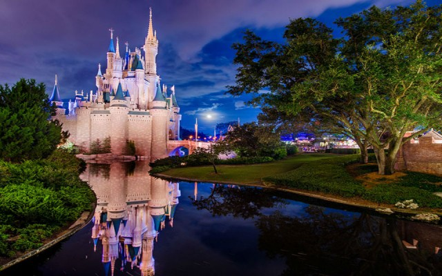 Disney After Hours – o novo ingresso da Disney