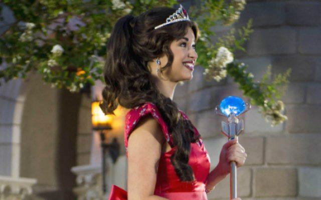 Princesa Elena: nova princesa latina da Disney