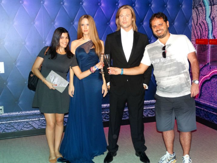 Madame_Tussauds_Brad_Angelina