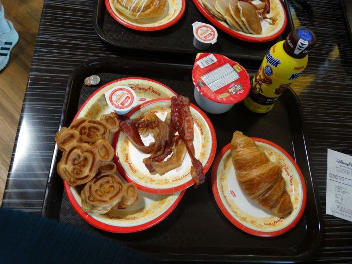 Alimentação_Disney_All_Star_Music_Cafe