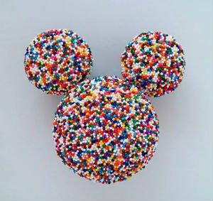 Cupcake Sprinkles Dinsey Springs