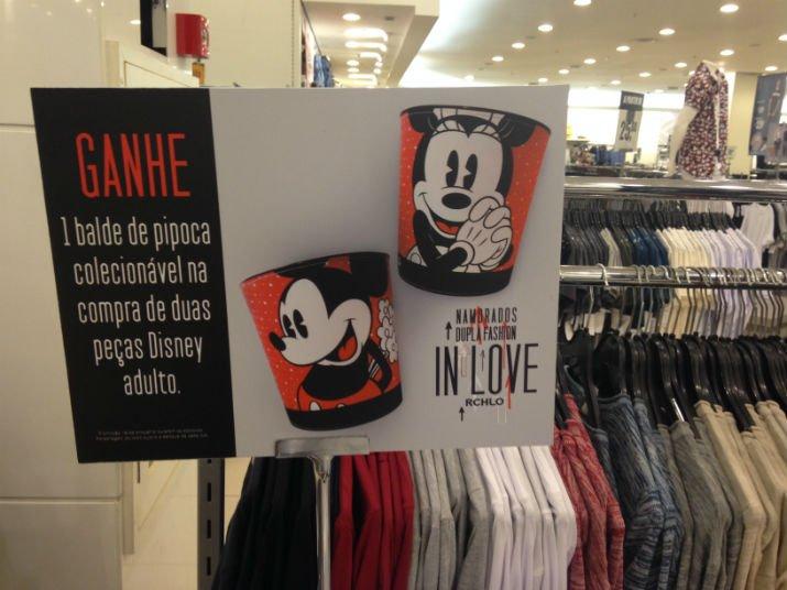 Riachuelo_Disney_Brinde-Pipoca