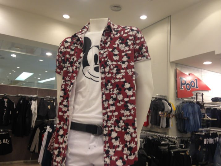 Riachuelo_Disney_Camisa_Masculino