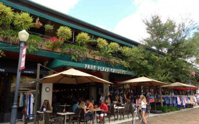 Winter Park – uma cidade charmosa perto de Orlando