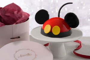 amora Patisserie Disney Springs