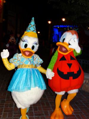 Halloween_Disney_Donald_Margarida