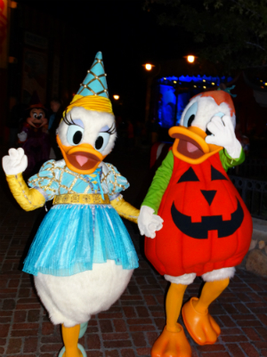 Halloween_Disney_Donald_Margarida