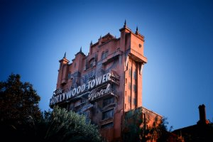 Parques de Orlando Hollywood Studios
