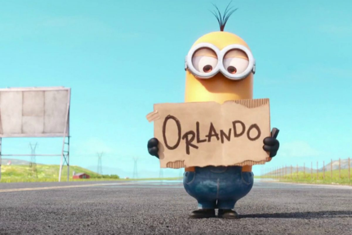 Quais são os parques de Orlando? Veja alista!