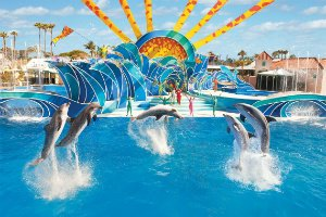 Parques de Orlando Sea World