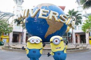 Parques de Orlando Universal Studios
