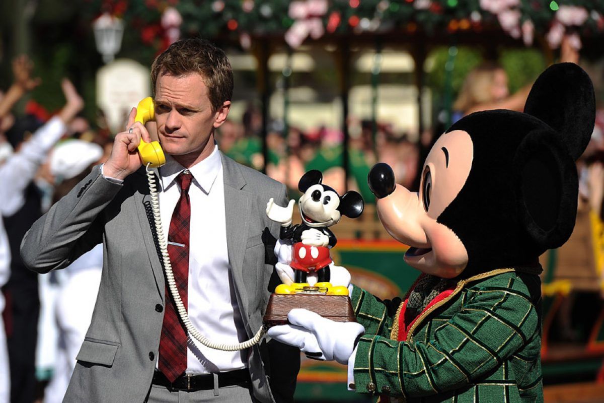Como ligar para a Disney de graça e em português
