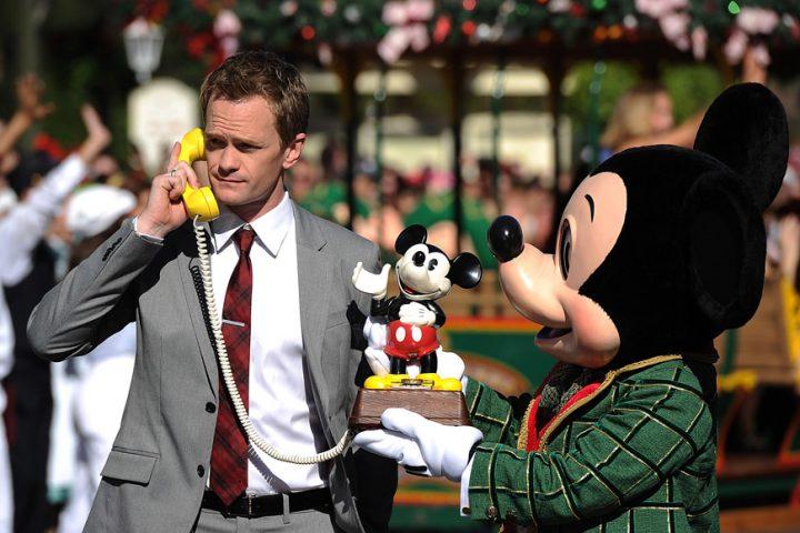 Como ligar para Disney de graça e em português