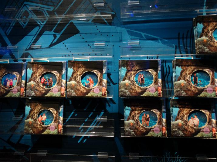 Sea Life Orlando Aquarium Album