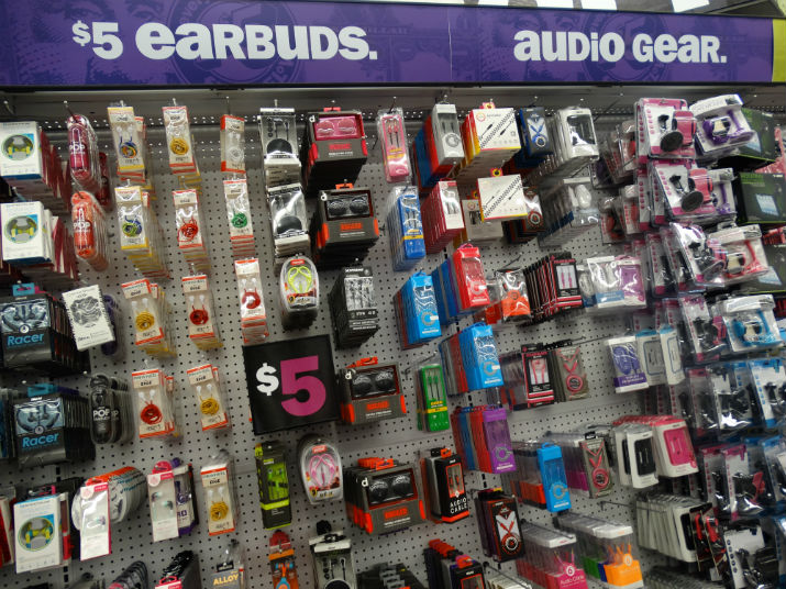 Five Below Orlando Audio