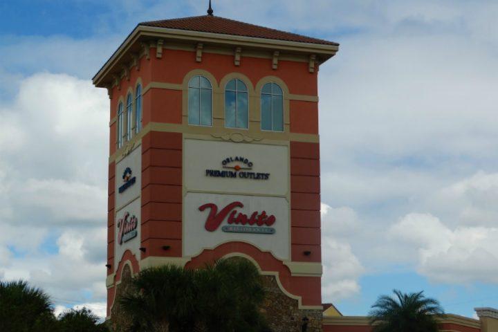 Outlet Premium Orlando- 10 dicas de compras